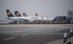 Monachium jednym z najlepszych lotnisk przesiadkowych na świecie