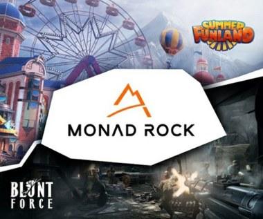 Monad Rock  – nowe rzeszowskie studio tworzące gry