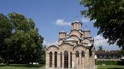 Monastery Kosowa