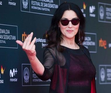 """Monica Bellucci debiutuje w serialu """"Mozart in the Jungle"""""""