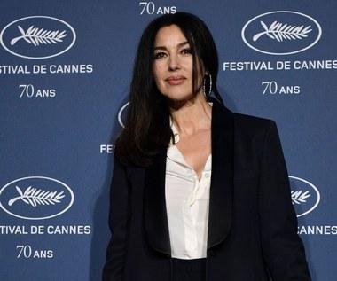 Monica Bellucci gospodynią w Cannes