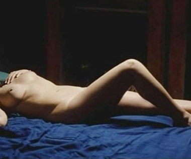Monica Bellucci nago po porodzie