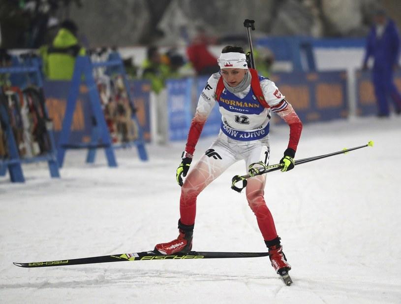 Monika Hojnisz /Lee Jin-man /East News