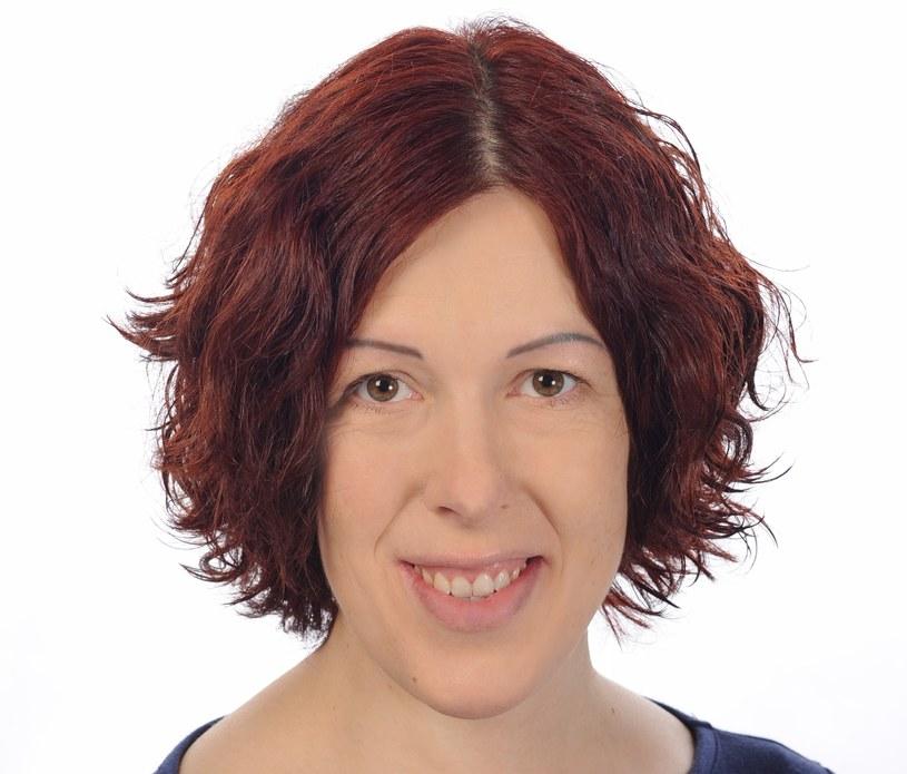 Monika Janiszewska /materiały prasowe