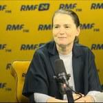 Monika Jaruzelska przyjęłaby zaproszenie do Pałacu Prezydenckiego: Głowie państwa się nie odmawia