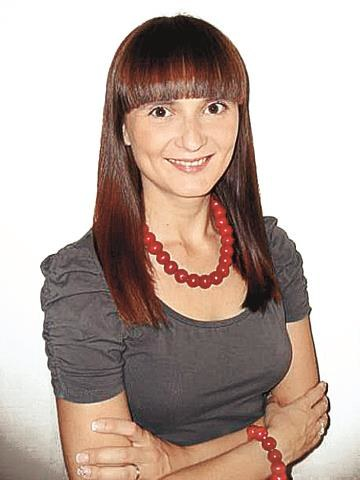 Monika  Skoczylas- -Merczyńska,  Psycholog /mat. archiwalny