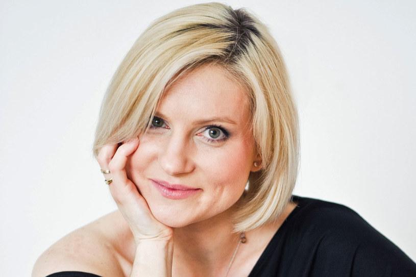 Monika Szymor jest pomysłodawczynią i właścicielką marki SheMore /materiały prasowe