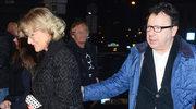 Monika Zamachowska uratuje męża przed bankructwem?