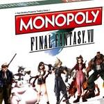 Monopoly: Edycja Final Fantasy zapowiedziana