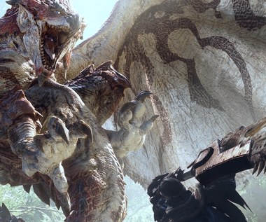 Monster Hunter World: 10-minutowy fragment rozgrywki
