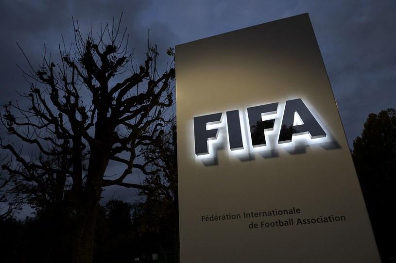 Monument stojący przed siedzibą FIFA, gdzie w lutym zacznie urzędować nowy sternik międzynarodowej federacji /AFP