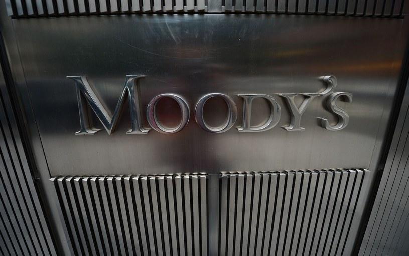 Moody's: Siedziba agencji ratingowej w Nowym Jorku /AFP