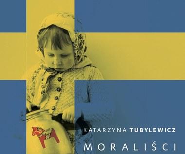 Moraliści, Katarzyna Tubylewicz