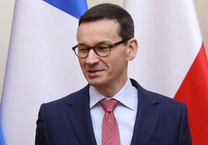 """Morawiecki dla """"Spiegla"""": Polska jest demokratycznym państwem narodowym"""