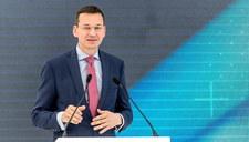 Morawiecki: Inwestorzy nie uciekną z Polski, pukają do nas coraz częściej