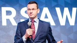 Morawiecki: Możemy Polaków do powrotu zachęcać, ale nie zmuszać