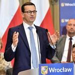 obecny premier Polski