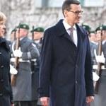 Morawiecki: Polska i Niemcy mogą być lokomotywą wzrostu dla całej Unii Europejskie