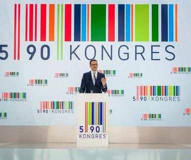 Morawiecki: Trzeba wzmocnić współpracę administracji z przedsiębiorcami