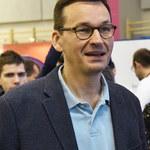 Morawiecki: Usprawnianie państwa jest jak walka Batmana ze złem