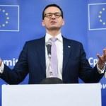 Morawiecki: W Sofii podkreślałem, że ważna jest nasza optyka budżetu UE