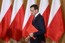 Morawiecki zabrał głos na temat sprawiedliwego podatku