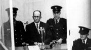 """""""Morderca zza biurka"""", posłał na śmierć miliony Żydów. 55 lat temu skazano na śmierć Eichmanna"""