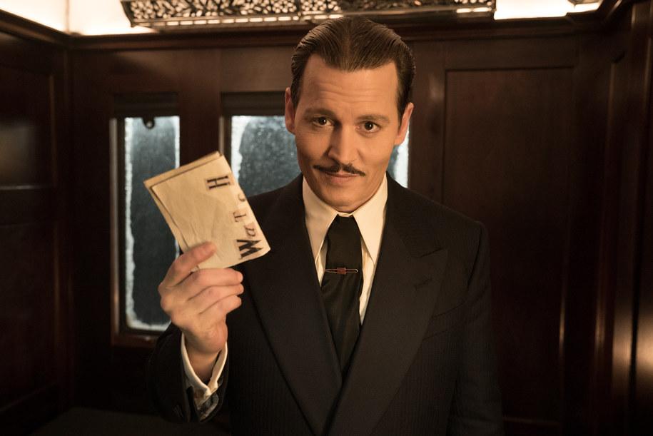 Morderstwo w Orient Expressie /Imprerial-Cinepix /Materiały prasowe