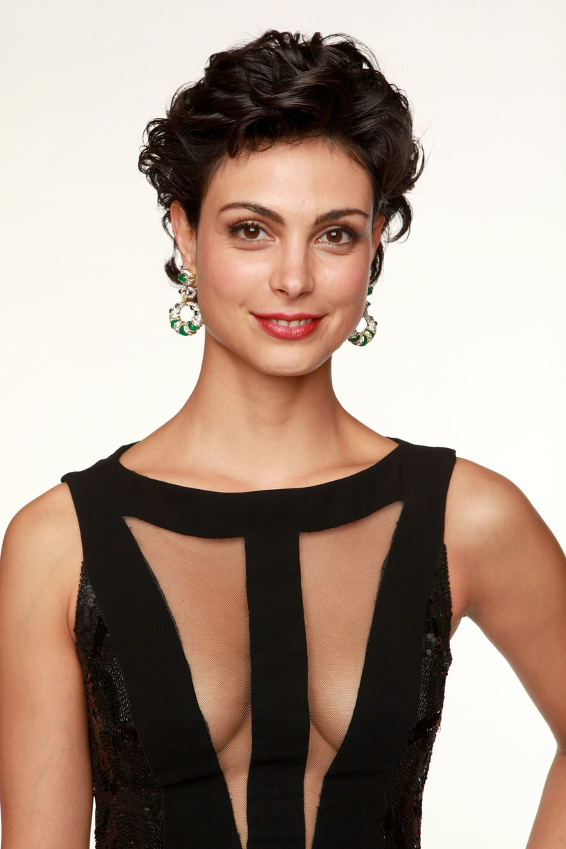 Morena Baccarin /Christopher Polk /Getty Images