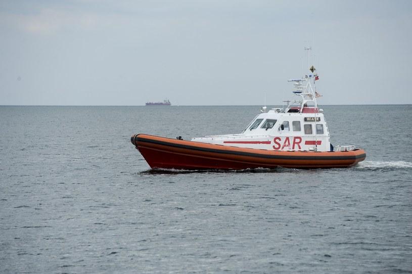 Morska Służba Poszukiwania i Ratownictwa, zdj. ilustracyjne /Wojciech Stróżyk /Reporter