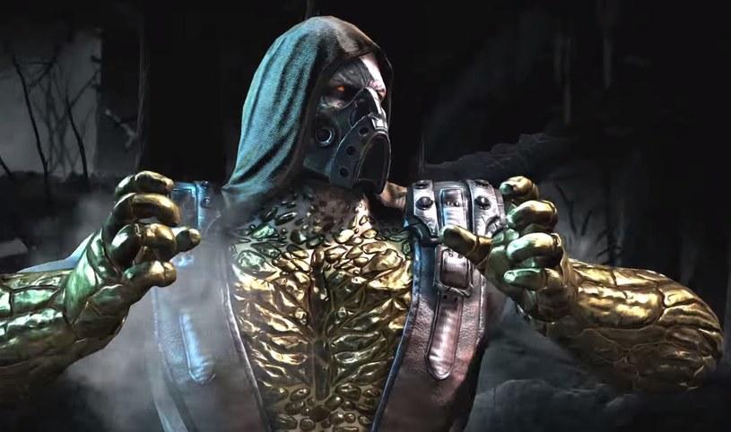 Mortal Kombat X /materiały prasowe