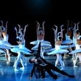 Moscow City Ballet /materiały prasowe