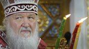 Moskiewski patriarcha: Ukrainą rządzą bezbożnicy