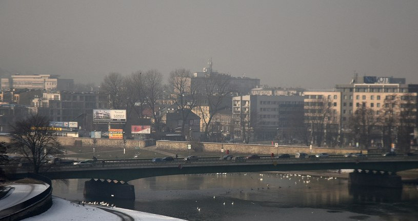 Most Dębnicki w Krakowie; Zdj. ilustracyjne /Marek Lasyk/REPORTER  /East News