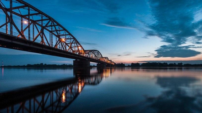 Most na Wiśle /materiały prasowe