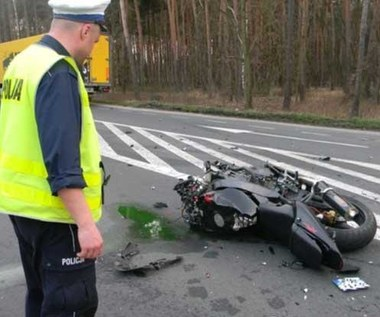 Motocykl  pojazdem niebezpiecznym?  Prawda czy fałsz?
