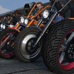 Motocykle w kolejnym rozszerzeniu do GTA Online