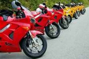 Motocykliści, czyli dawcy nerek