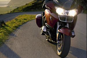 Motocykliści nie mają rozumu?