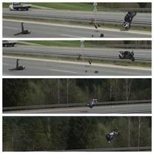 """""""Motocykliści to typowe miernoty intelektualne, tacy dresiarze wśród normalnych ludzi"""""""
