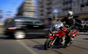 Motocykliści z ryczącymi silnikami - polemika nr 2