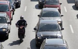 Motocykliści z ryczącymi wydechami - polemika