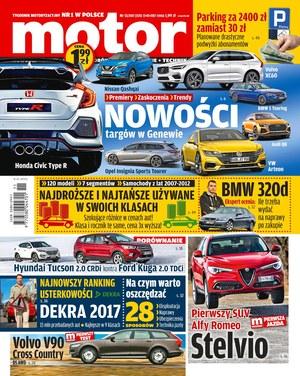"""""""Motor"""" 11/2017 /Motor"""