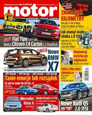 """""""Motor"""" 12/2017 /Motor"""