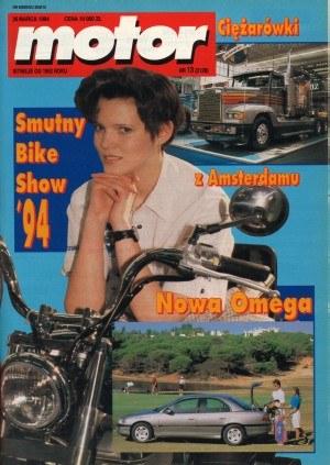 """""""Motor"""" 13/1994 /Motor"""