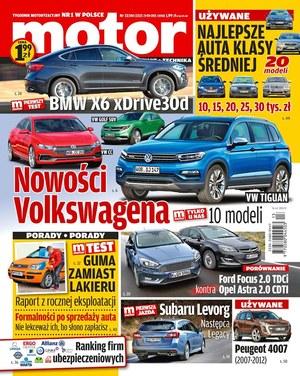 """""""Motor"""" 13/2015 /Motor"""