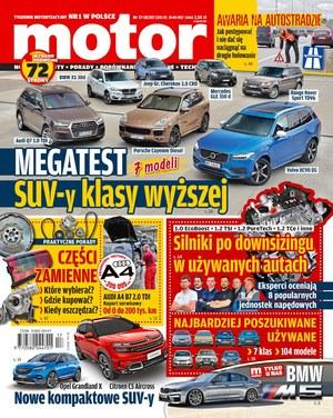 """""""Motor"""" 17/18 2017 /Motor"""