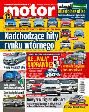 """""""Motor"""" 2/2018 /Motor"""