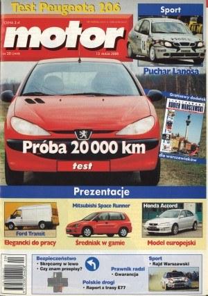 """""""Motor"""" 20/2000 /Motor"""