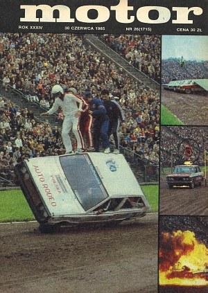 """""""Motor"""" 26/1985 /Motor"""